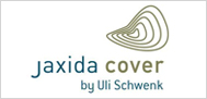 Jaxida Cover by Ulli Schwenk